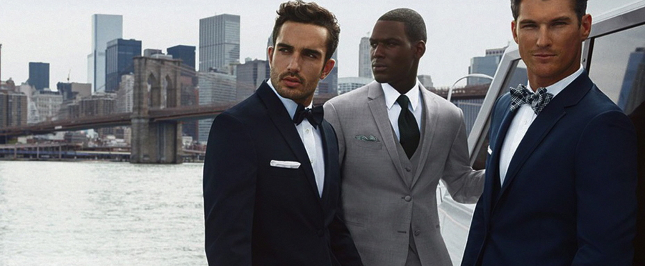 Tips On The Fashion Rules For Grooms