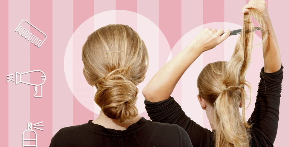 The Classic Dilemma – Hair-up Or Hair-down Hairstyle For Brides