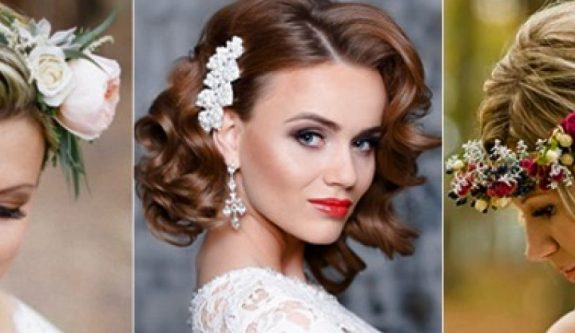 Top Facts to Consider About the Wedding Hairstyle For The Short Hair